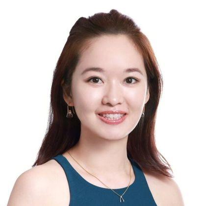 Portrait of Soon Ae Hwang