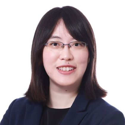 Portrait of Denise Loh