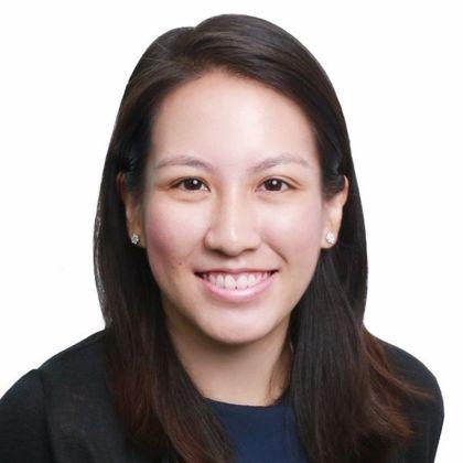 Portrait of Nicole Chua