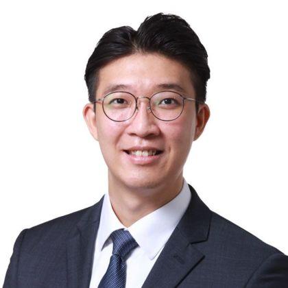 Portrait of Cheng De Ko