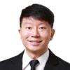 Portrait of Eugene Lee